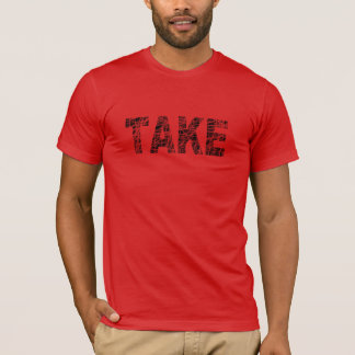 Nehmen T-Shirt