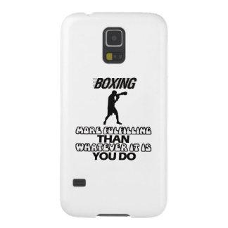Neigen von Verpacken ENTWÜRFEN Galaxy S5 Hüllen