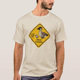 Nene Überfahrt T-Shirt