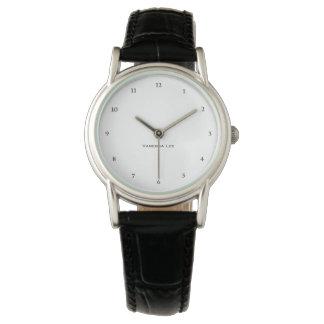 Nennen Sie Ihre Damen-Uhr Uhr