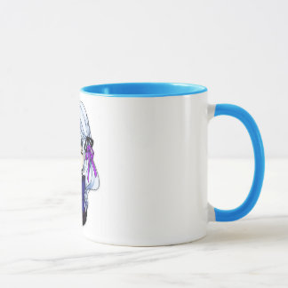 NeoAngelique Abgrund Tasse