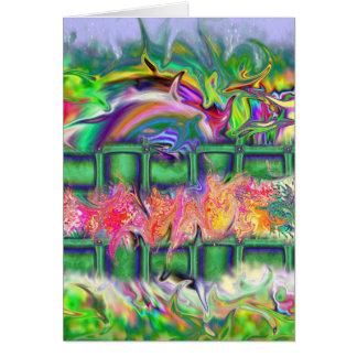 Neongarten Karte