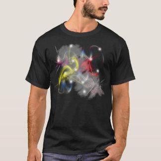 Neonlichter - Frosch T-Shirt