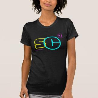 Neonlichter T-Shirt
