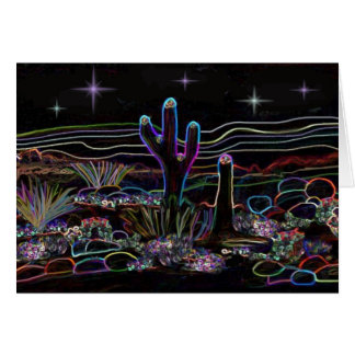 Neonwüste Stary Nacht Karte