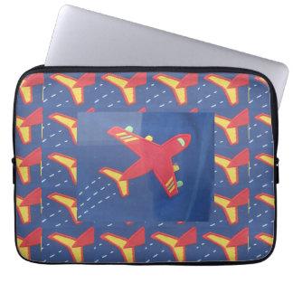 Neopren-Laptop-Hülse 13 Zoll Laptopschutzhülle