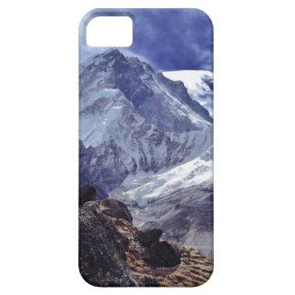 Nepal-Mount Everest: Gletscher, Seen, iPhone 5 Hüllen