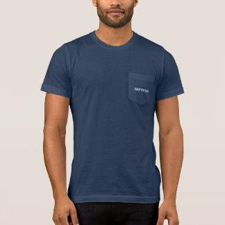 NeptunHB Pier-Tasche T-Shirt