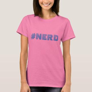 Nerd-T - Shirt