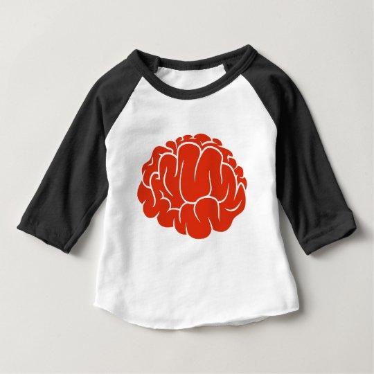 Nerdgehirn Baby T-shirt