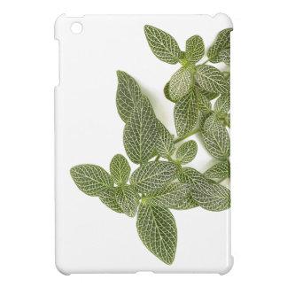 Nerven-Pflanze botanisch iPad Mini Hülle