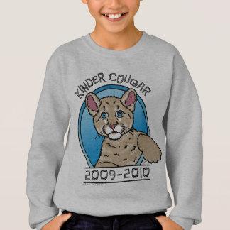 Netterer Puma 2009-2010 Sweatshirt