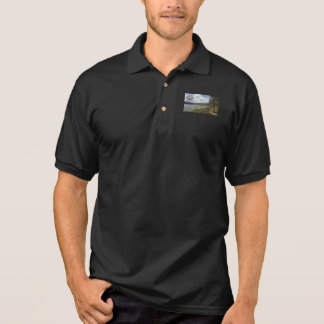 Neu-England Expeditions-Planungs-Polo Polo Shirt