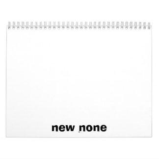 neu keine abreißkalender