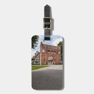 Neubrandenburg Kofferanhänger