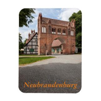 Neubrandenburg Magnet