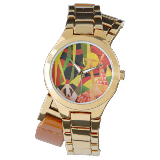 NEUE Dschungel-Freude-populärer Entwurf durch Armbanduhr