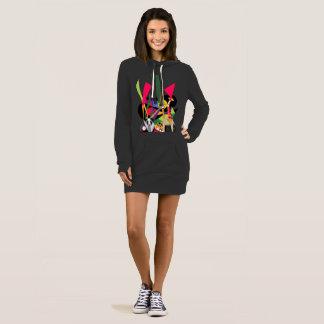 NEUE Dschungel-Freude-populärer Entwurf durch Kleid