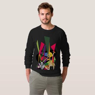 NEUE Dschungel-Freude-populärer Entwurf durch Sweatshirt