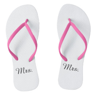 Neue Frau Flip Flops Badesandalen