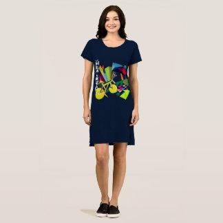 NEUE Freude am Leben-populären Entwurf durch Kleid