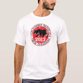 Neue Großmutter 2013 T-Shirt