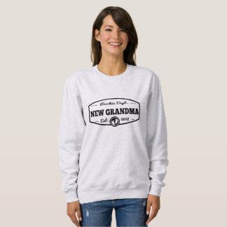 Neue Großmutter 2018 Sweatshirt