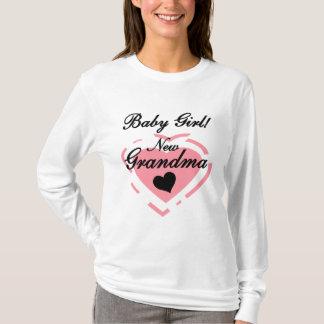 Neue Großmutter-Baby-T-Shirts und Geschenke T-Shirt