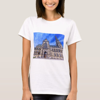 Neue Kathedrale, Linz, Österreich T-Shirt