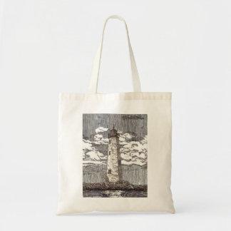 Neue Punkt-Komfort-Leuchtturm-Taschen-Tasche Tragetasche