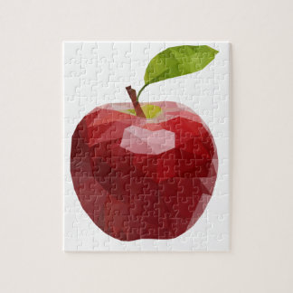 Neuer Apfel