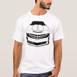 Neuer Chevrolet- Camaroentwurf T-Shirt