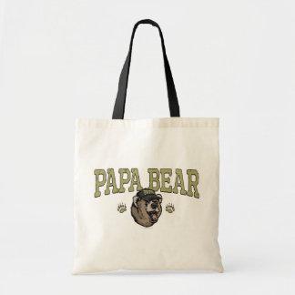 Neuer der Vatertags-Gang Papa-Bärn- Taschen