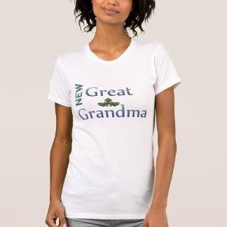 NEUER Groß-Großmutter Damen-T - Shirt