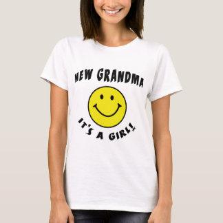 Neuer Großmutter-T - Shirt