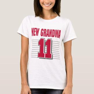 Neues Großmutter-Shirt 2011 T-Shirt
