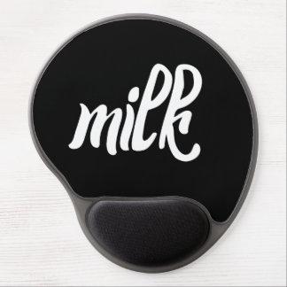 NEUES Milchschwarzes mousepad Milchshake