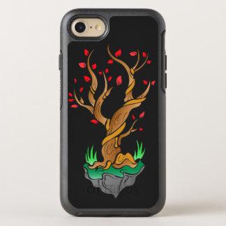 Neues Wachstum OtterBox Symmetry iPhone 8/7 Hülle