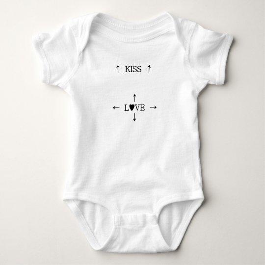 Neugeborener Bodysuit für Eltern des ersten Males