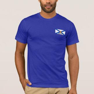 Neuschottland-T-Shirt T-Shirt