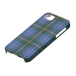 NeuschottlandTartan iPhone 5 KAUM DORT Fall iPhone 5 Case