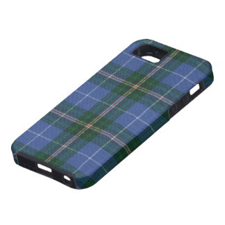 NeuschottlandTartan iPhone 5 STARKER Fall iPhone 5 Hülle