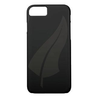 Neuseeland-Farn-Telefon-Kasten iPhone 8/7 Hülle