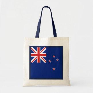 Neuseeland-Flaggen-Tasche Tragetasche