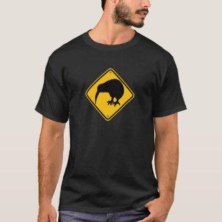 Neuseeland-Kiwi-Überfahrt T-Shirt