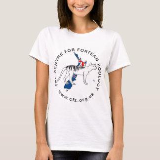 Neuseeland-Logo T-Shirt