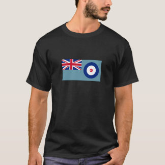 Neuseeland-Luftwaffe T-Shirt