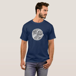 Neuseeland-Shirt T-Shirt