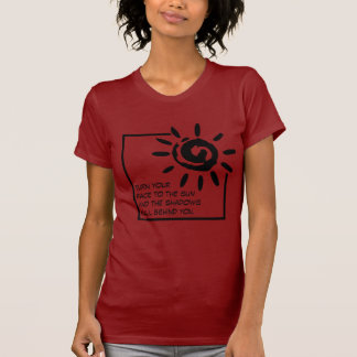 Neuseeland-Sprichwort T-Shirt