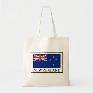 Neuseeland-Taschentasche Tragetasche